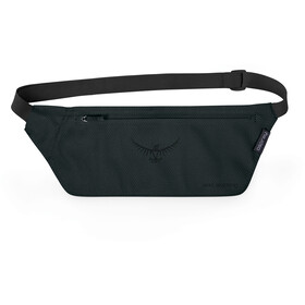 Osprey Stealth Waist Wallet black